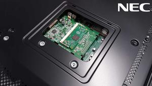 Estos monitores permitirán integrar una Raspberry Pi 3