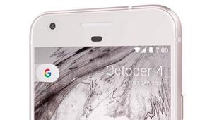 Comparativa: Google Pixel vs iPhone 7 vs Samusng Galaxy S7 vs LG G5 vs HTC 10