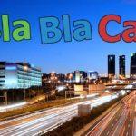 Primeras sanciones por utilizar BlaBlaCar en España