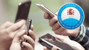 Los 10 consejos del CNI para usar nuestro móvil de forma segura