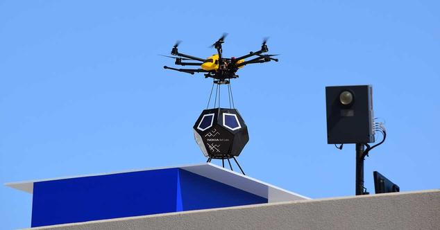 drone-nokia-labs-f-cell