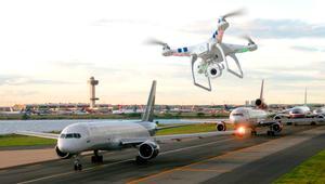 Tecnología española para evitar ciertos ataques de los drones