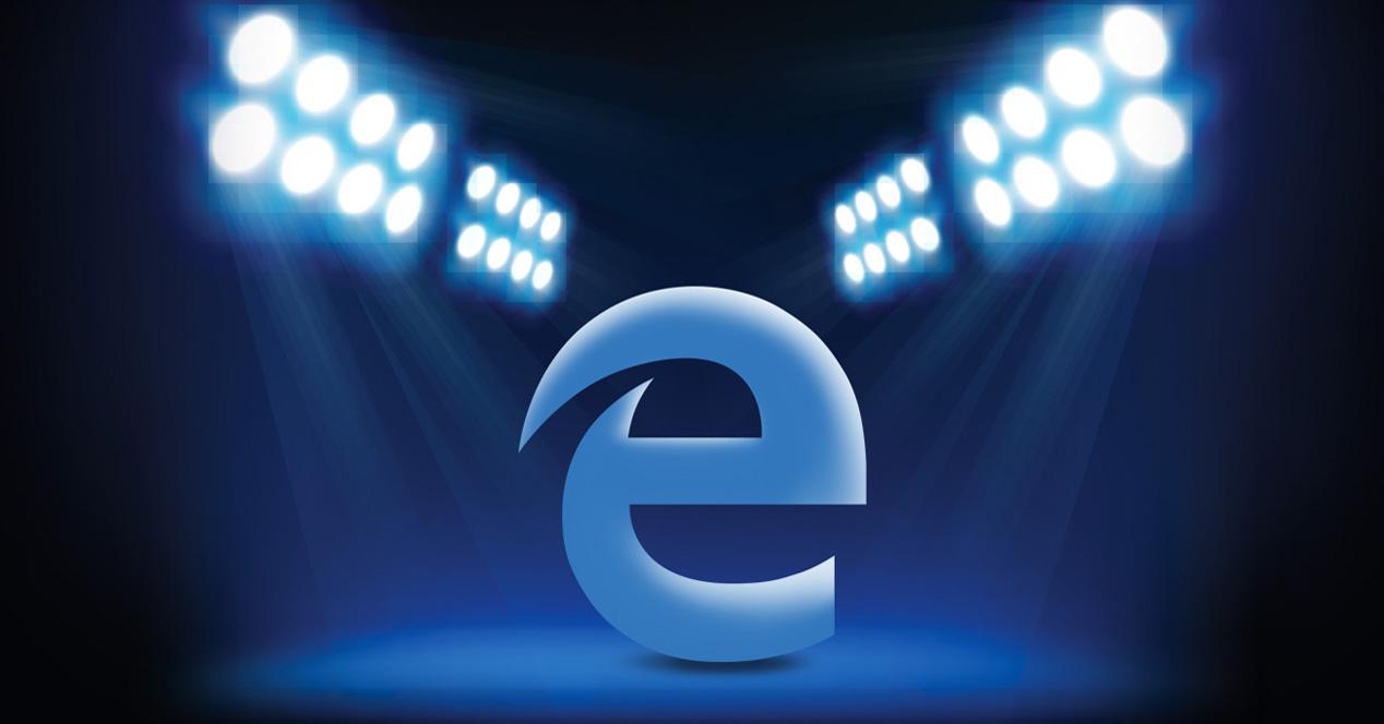 Cuota de mercado de Microsoft Edge