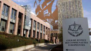 La Comisión Europea decidirá si los operadores deben bloquear The Pirate Bay