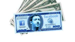 ¿Dónde está su techo? Facebook cierra el trimestre rozando los 1800 millones de usuarios