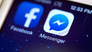 Las reacciones llegarán a Facebook Messenger, 'no me gusta' incluido
