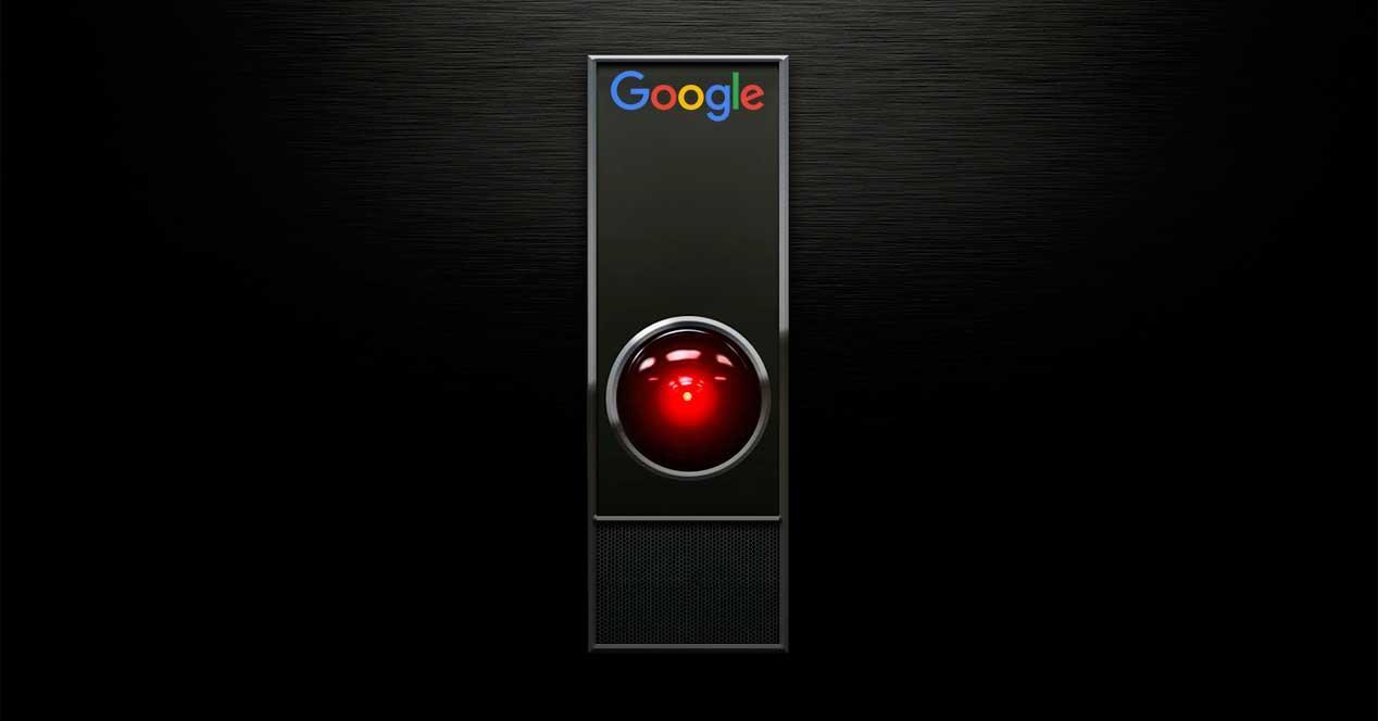 google-hal-9000