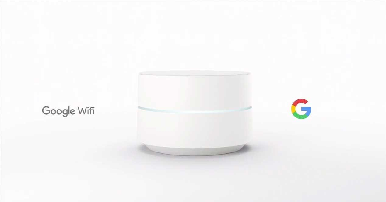 how to connect google routers