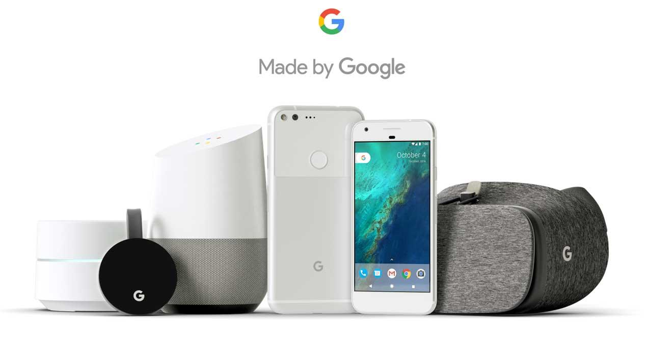 Google Made By