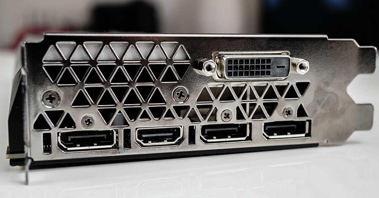 gtx1080-foundersedition puertos displayport hdmi
