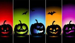 Crea la ambientación perfecta para Halloween con estas aplicaciones