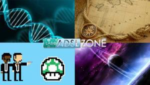 ADSLZone Lab, nuevo rincón sobre ciencia, espacio, historia o curiosidades