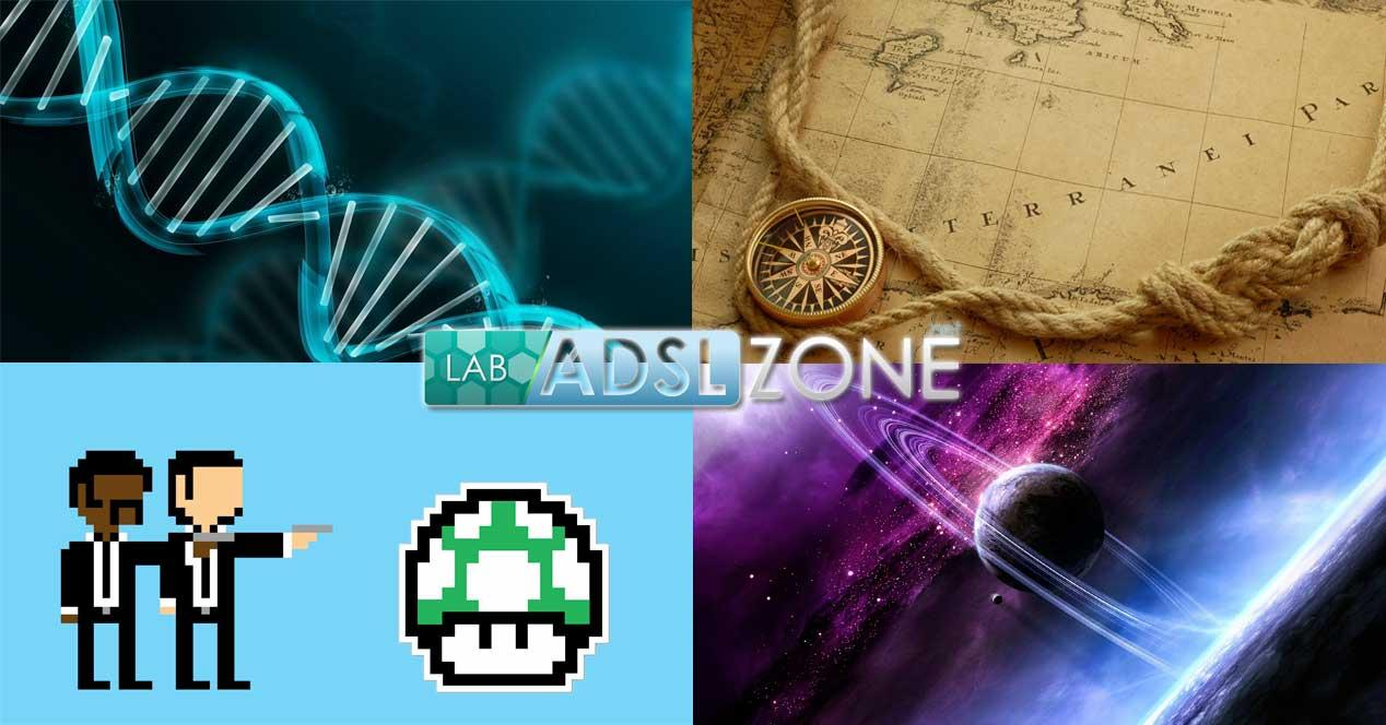 ADSLZone Lab