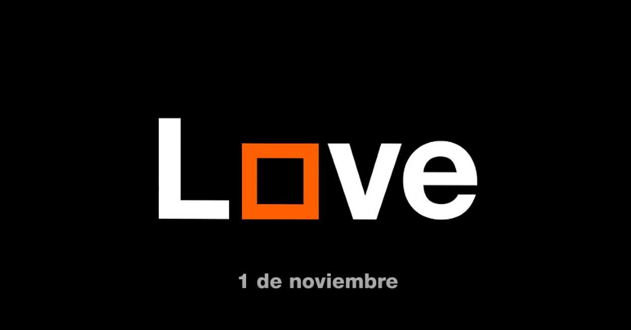 Ver noticia 'Noticia 'Orange sigue los pasos de Movistar subiendo sus tarifas Love en febrero''