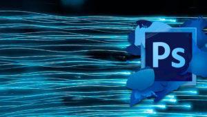 Cómo aplicar efecto de movimiento o velocidad a un objeto en Photoshop