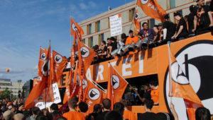 El Partido Pirata triunfa en las elecciones de Islandia