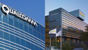 Qualcomm compra por 47.000 millones de dólares a NXP, co-creador del NFC