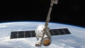 ¿Electricidad inalámbrica gratis desde el espacio? Ese podría ser el futuro