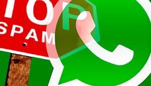 Cómo bloquear y denunciar el spam en WhatsApp