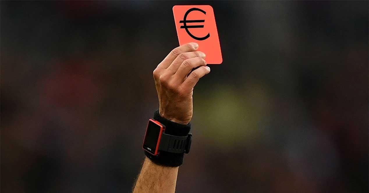 tarjeta-roja-euro rojadirecta