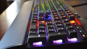 Los 5 mejores teclados mecánicos en calidad/precio para PC