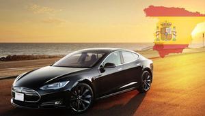 Tesla llega a España y abrirá tiendas en Madrid y Barcelona