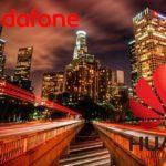 La revolución de las máquinas llega con la tecnología NB-IoT presentada por Vodafone y Huawei