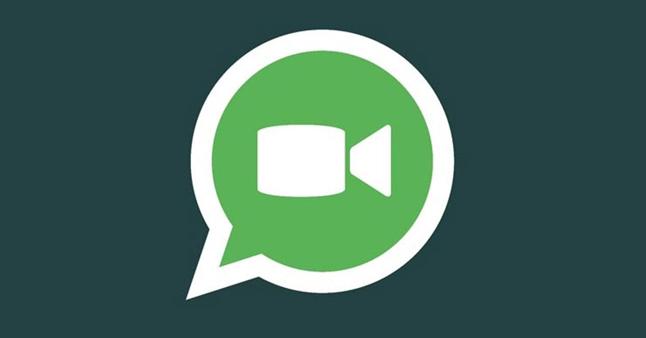 Videollamadas en Beta de WhatsApp