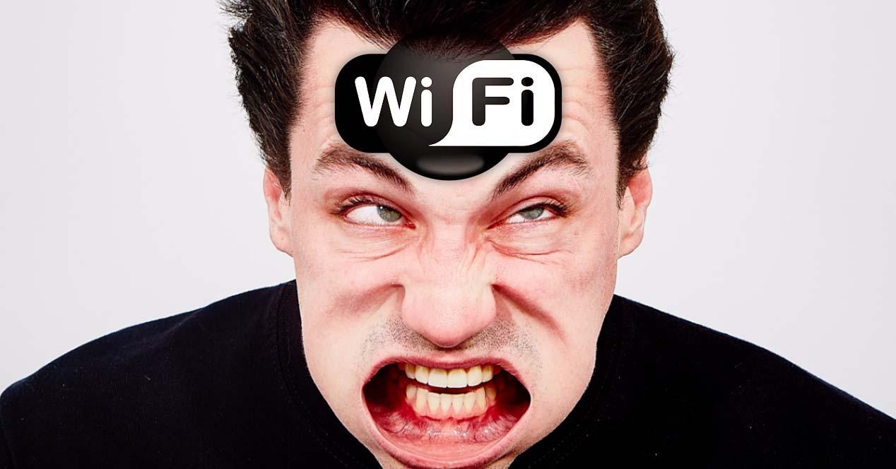 wifi rapido