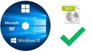 Cómo verificar la autenticidad de una ISO de Windows y Office