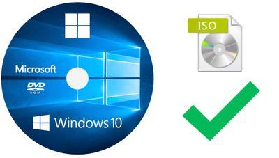 Nueva alternativa para descargar ISO de Windows 10