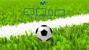 Ya podemos ver los canales de fútbol en Movistar+ Yomvi para Smart TV
