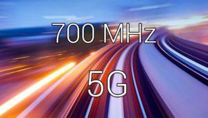 La Unión Europea acuerda liberar la banda de 700 MHz para el 5G en 2020