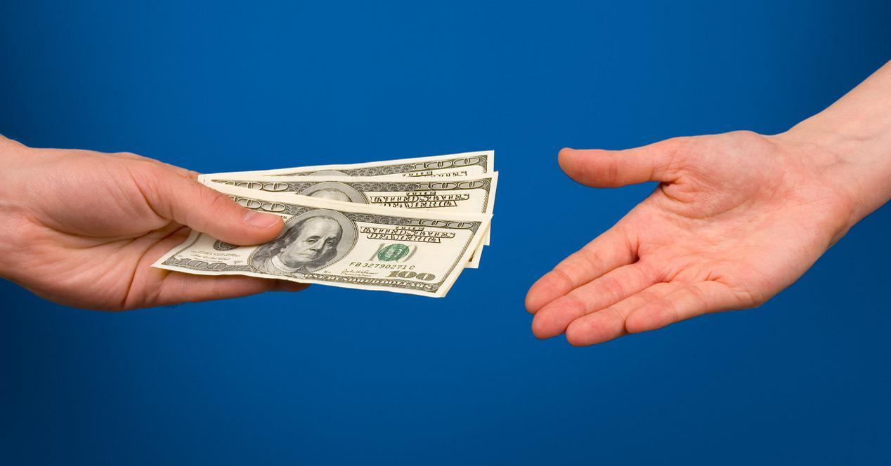 Ganar dinero contra la pirateria