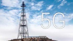 Huawei le pone fecha a su primer móvil 5G, y dos tercios de las conexiones serán 4G y 5G en 2025