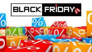 Black Friday 2016: las mejores ofertas en tecnología actualizadas en tiempo real