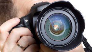 Algunas reflex llegarán a 48 MP y grabarán vídeo en 8K en los próximos años