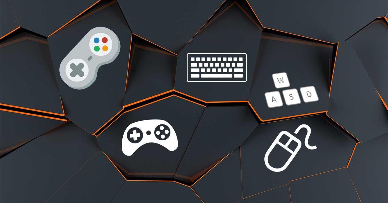 consolas-teclado-raton