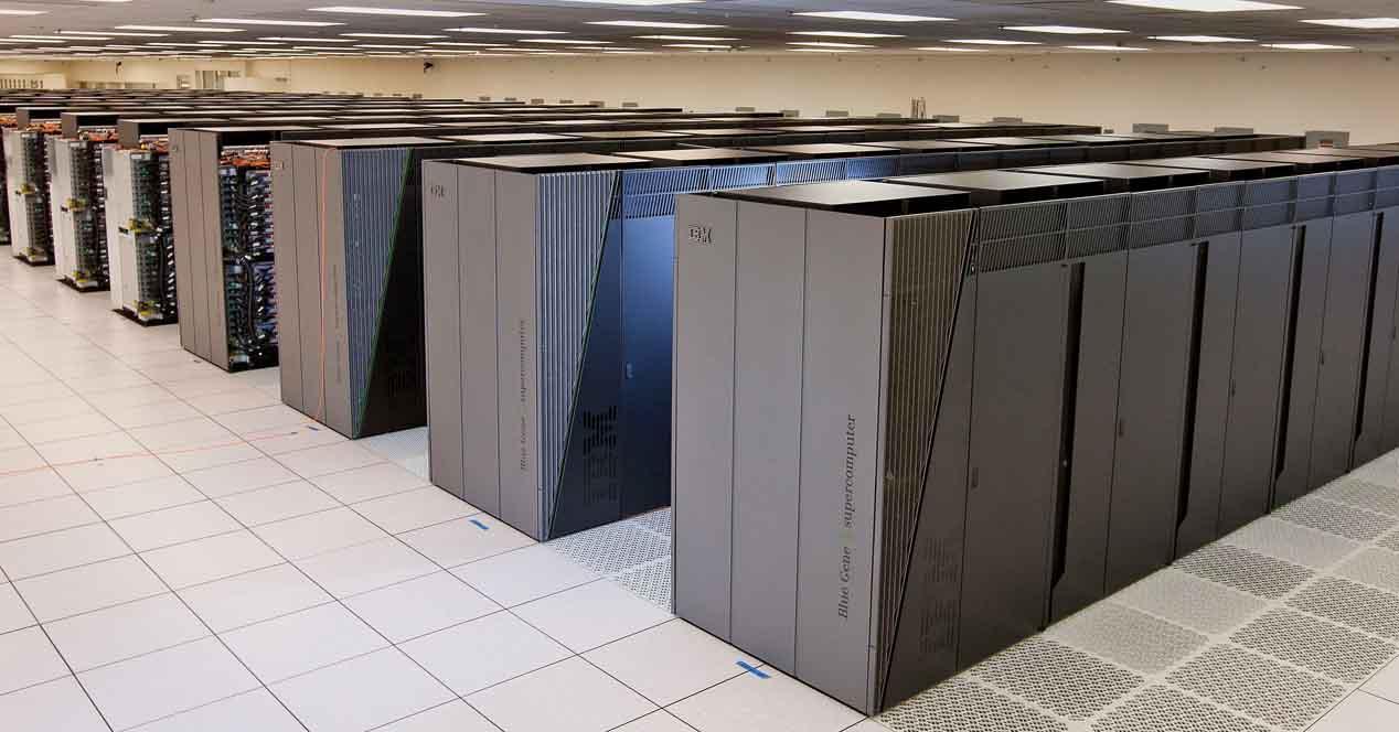 cray 50 superordenador