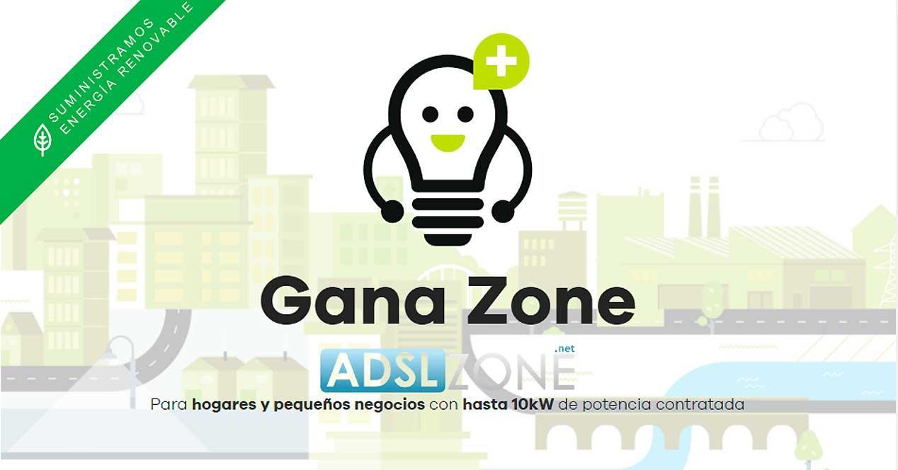 Gana Zone
