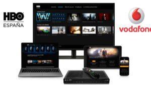 Vodafone HBO España, llegada confirmada: precio y series