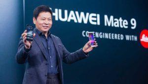 Huawei Mate 9: La nueva bestia de Huawei ya es oficial