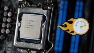 Guía básica de overclock de CPU para principiantes