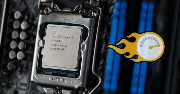 intel-i7-6700k overclock thermal