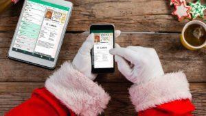 ¿Cuál es la mejor aplicación para para comprar Lotería de Navidad y jugar en grupo?