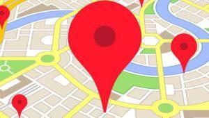 Cómo crear un mapa personalizado para compartir con tus amigos en Google Maps