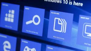Personaliza el horario para no recibir notificaciones en Windows 10 Home