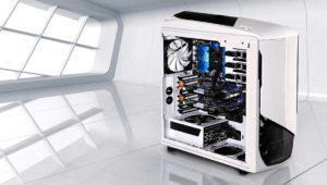Los mejores PC por piezas de marzo 2017 (500, 700, 900 y 1400 euros)