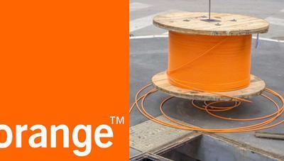 Orange roza los 3 millones de clientes de fibra gracias al fútbol y las buenas ventas