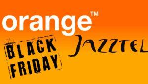 Arranca el Black Friday 2016 en Orange y Jazztel: estas son sus ofertas